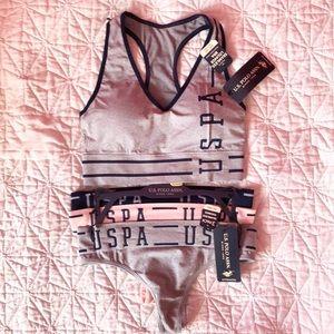 🎁5/100🎁 U.S. Polo Assn. underwear